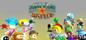 Indie-Game-Battle