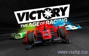 VictoryThe Age of Racing