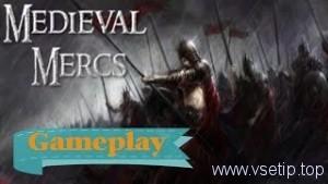 Medieval Mercs
