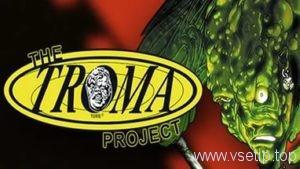 The Troma Projectjpg