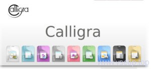 Calligra-Office