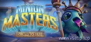minion-masters